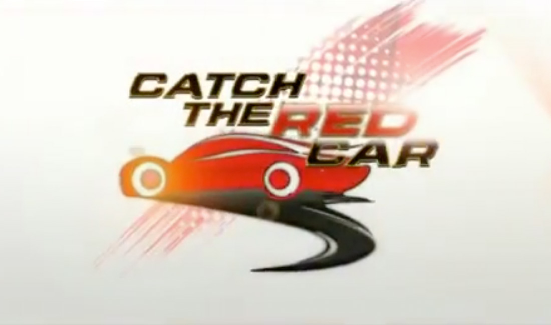Catch the Red Car