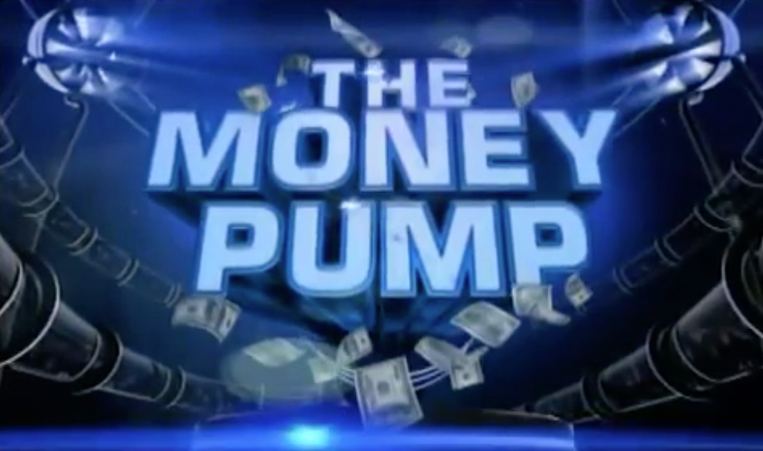 Money Pump TV Format
